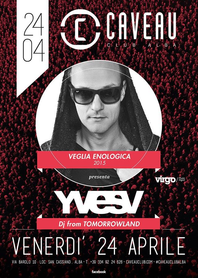 Veglia Enologica with Yvesv