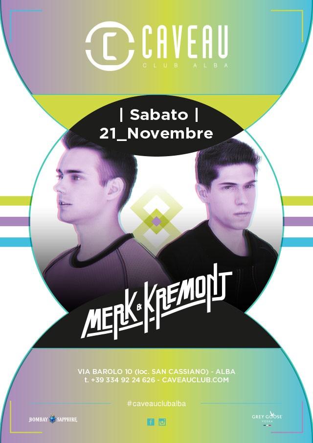 Merk & Kremont